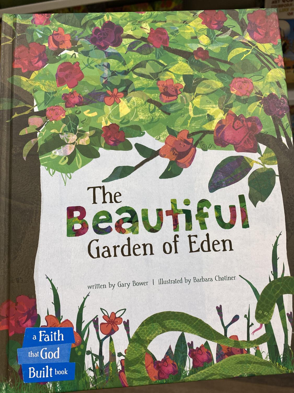 BOWER, The Beautiful Garden Of Eden