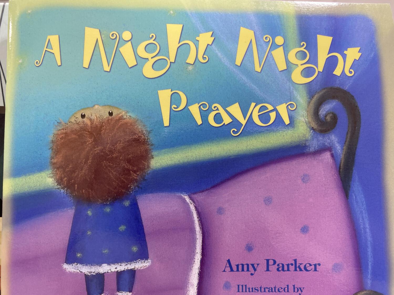 PARKER, A Night Night Prayer