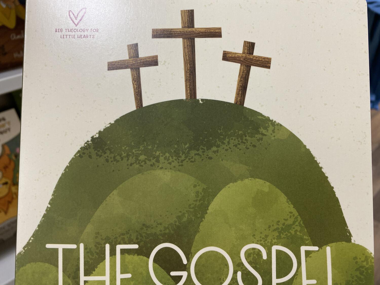 The Gospel Board Book