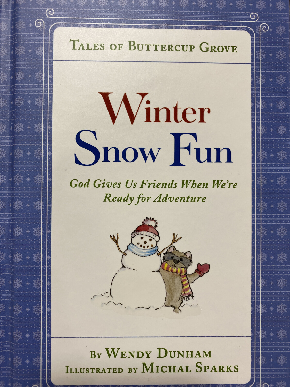 DUNHAM, Winter Snow Fun