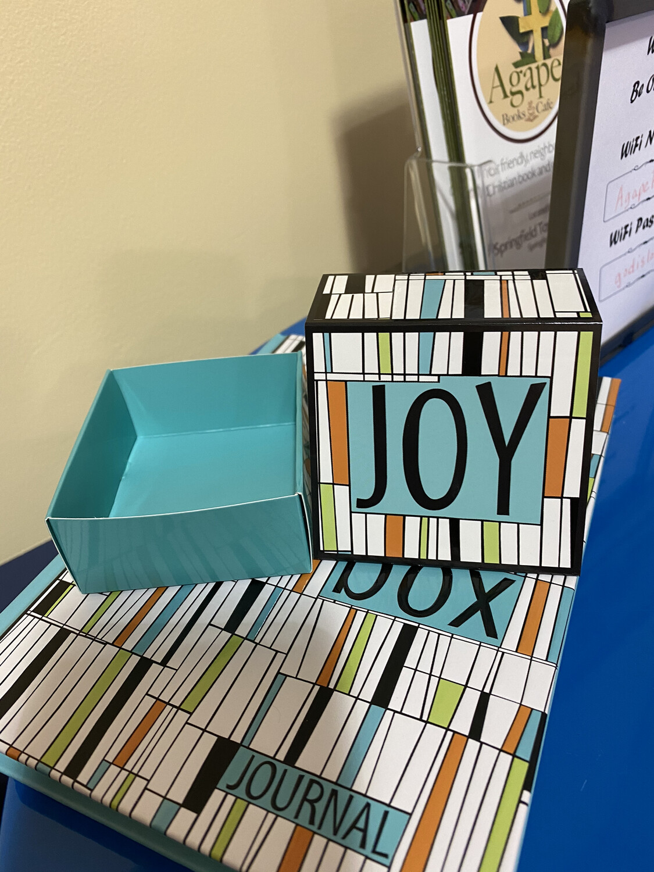 The Joy Box Journal