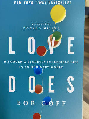 GOFF, Love Does