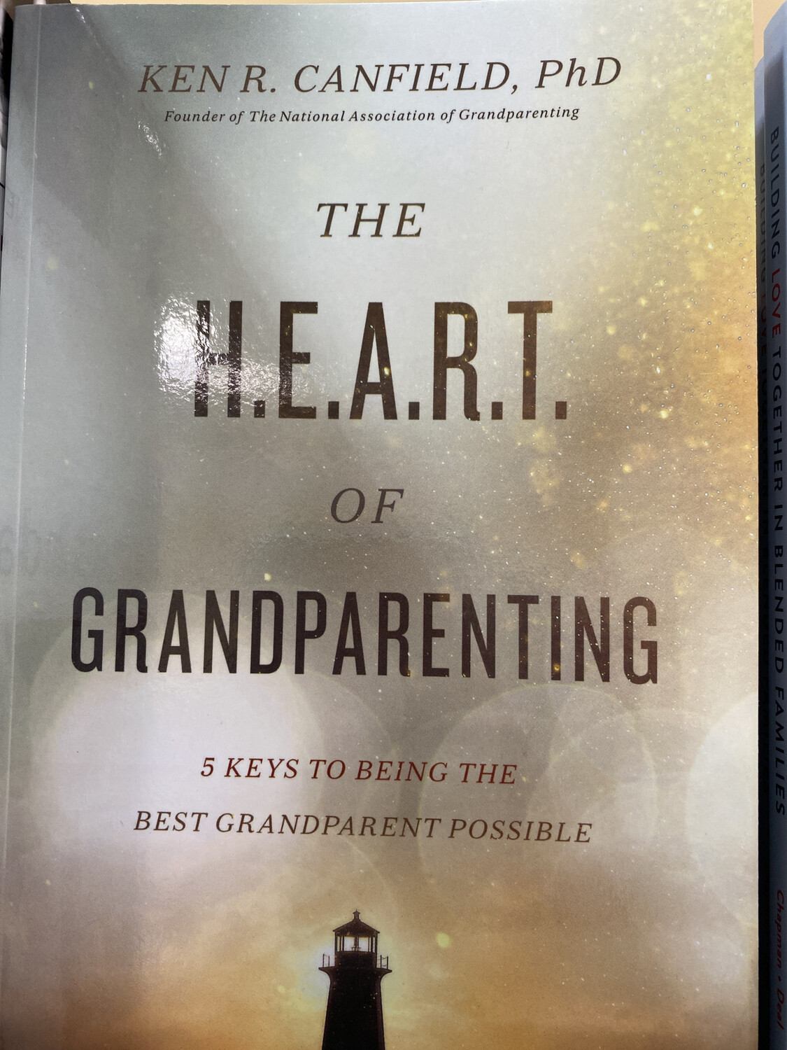 CANFIELD, The HEART of Grandparenting