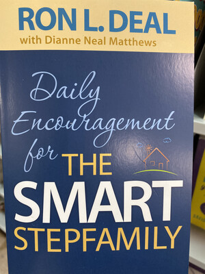DEAL,  Daily Encour. For The Smart Stepfamily