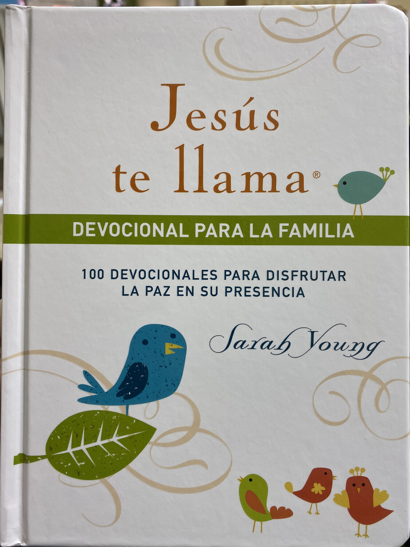 YOUNG, Jesús te llama