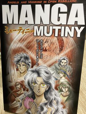 MANGA, Mutiny