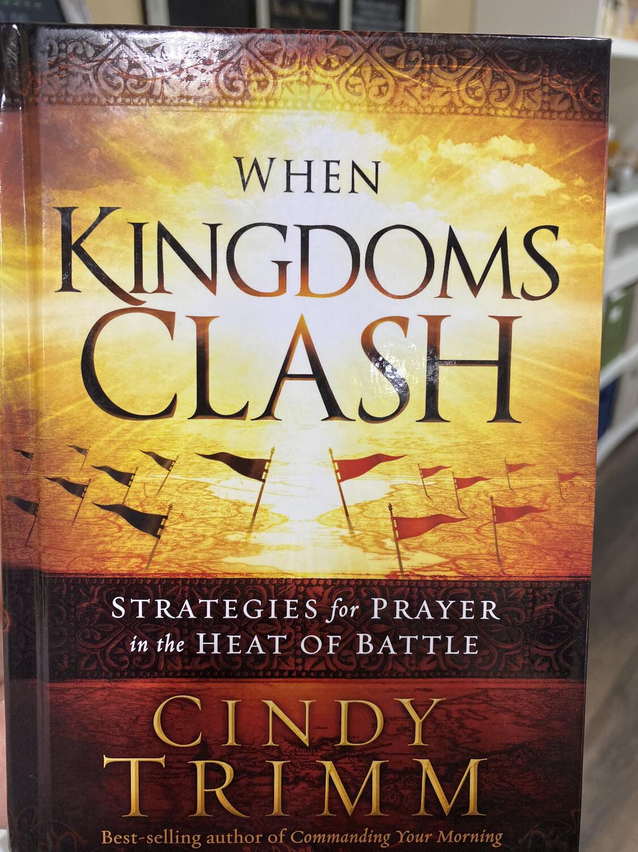 TRIMM - When Kingdoms Clash