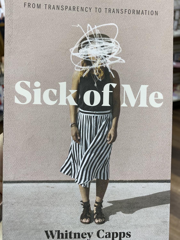 CAPPS - Sick Of Me