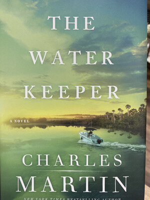 MARTIN - The Water Keeper