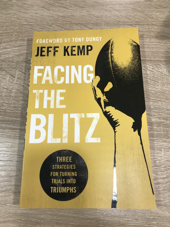 KEMP,  Facing The Blitz