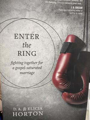 HORTON, Enter The Ring