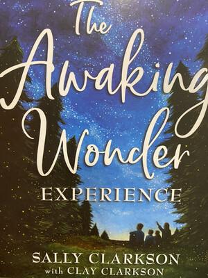 Clarkson - The Awaking Wonder (A Guide Companion)