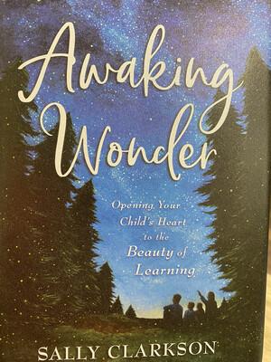 Clarkson - Awaking Wonder