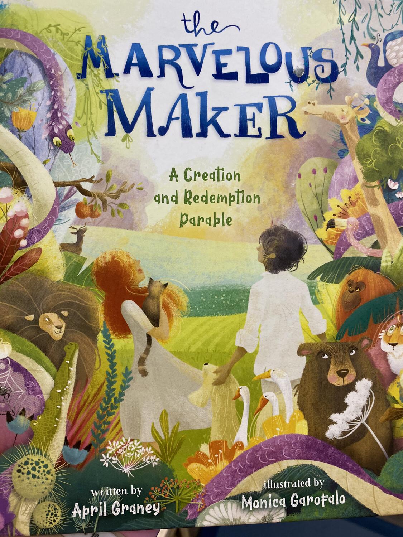 Graney - the Marvelous Maker