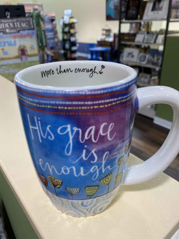 More Than Enough Mug