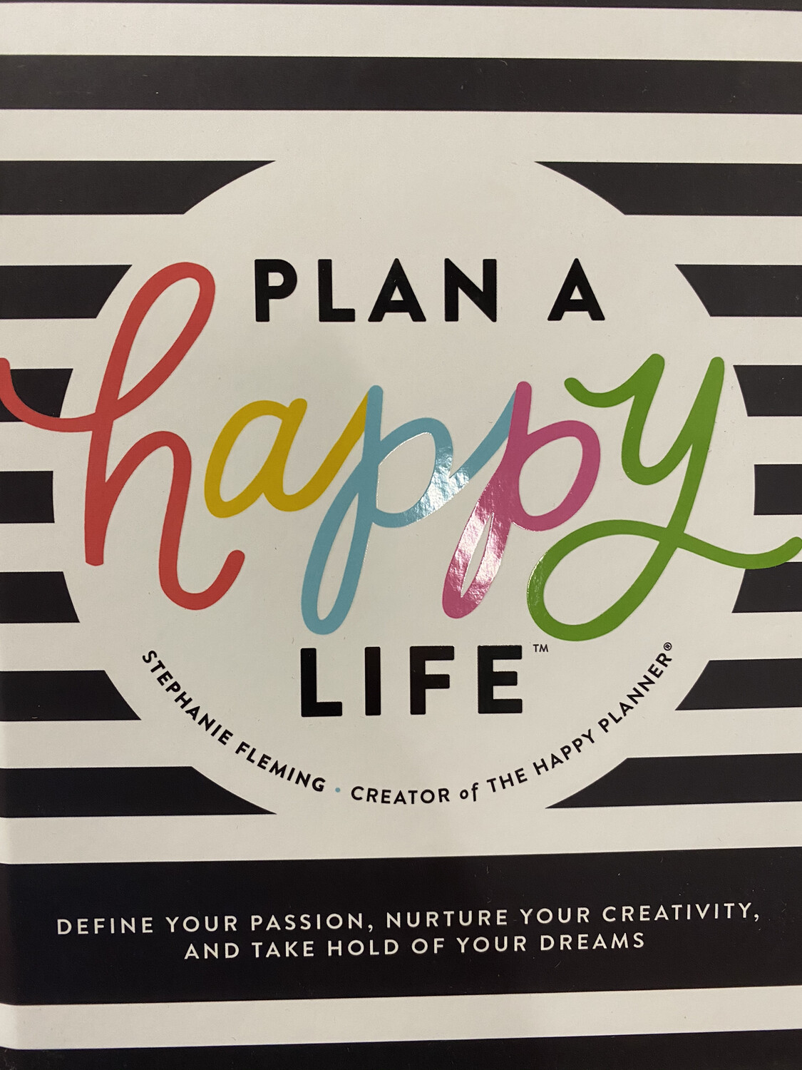 FLEMING, Plan A Happy Life