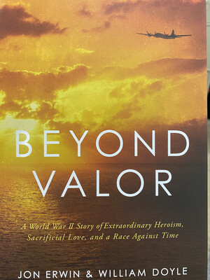 ERWIN, Beyond Valor