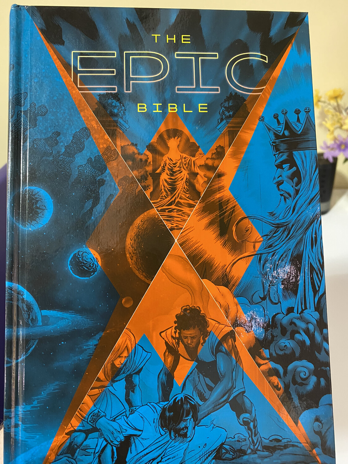 The Epic Bible