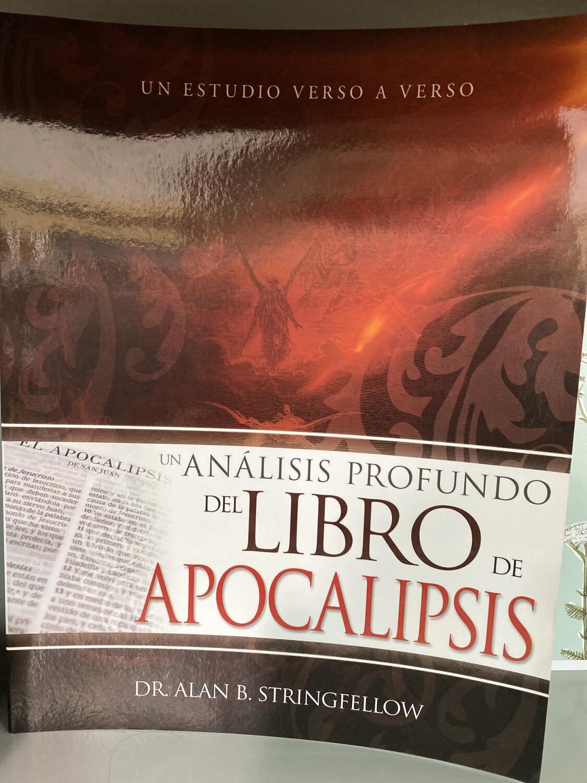 STRINGFELLOW, Un Análisis Profundo Del Libro De Apocalipsis