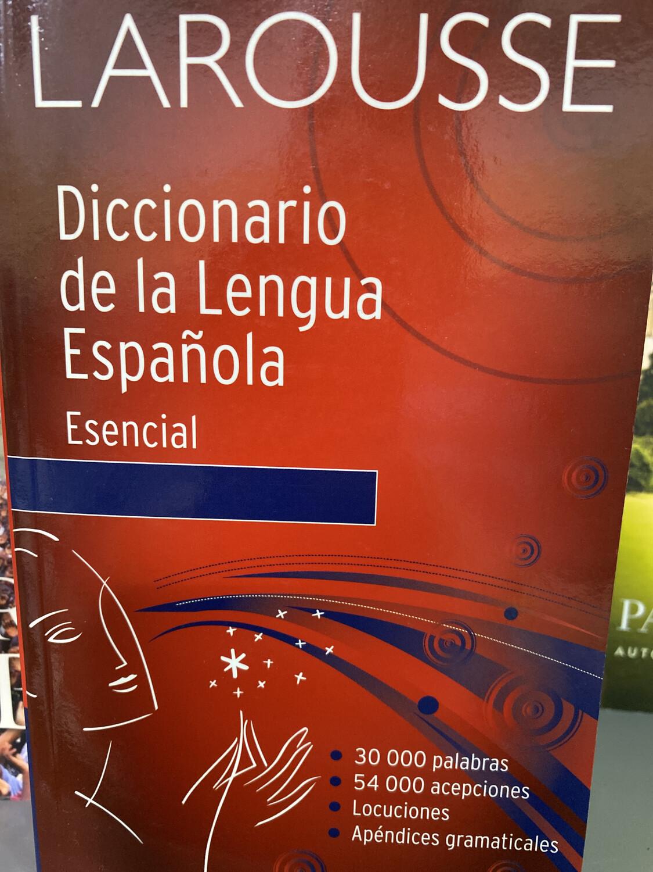 Larousse - Diccionario de la Lengua Espanola
