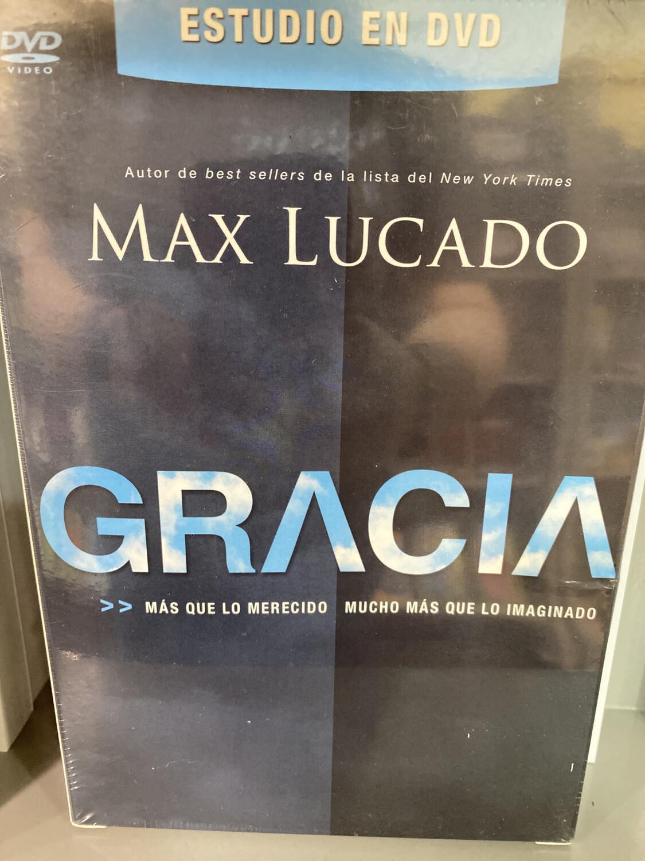 LUCADO, Gracia