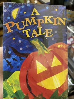Tracts, A Pumpkin Tale
