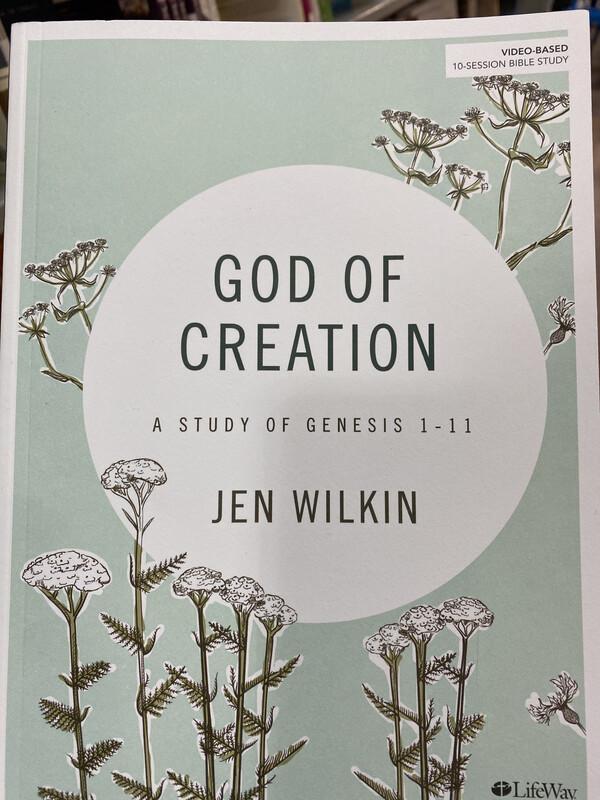 WILKEN, God Of Creation