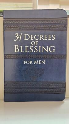 BROADSTREET PUB - 31 Degrees Of Blessings For Men
