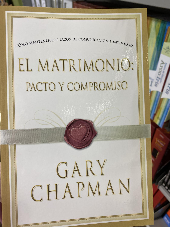 CHAPMAN, El Mattimonio