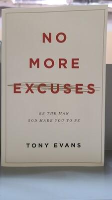 EVANS,  No More Excuses