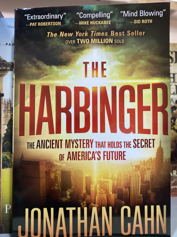 Cahn, The Harbinger