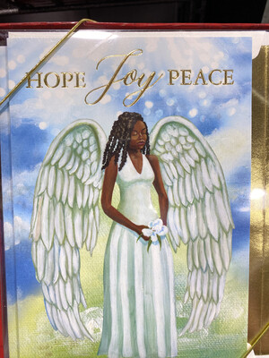 Holiday Collection, Hope Joy Peace (15)
