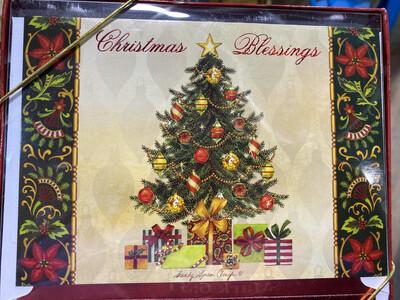 Holiday Collection, Christmas Tree (15)