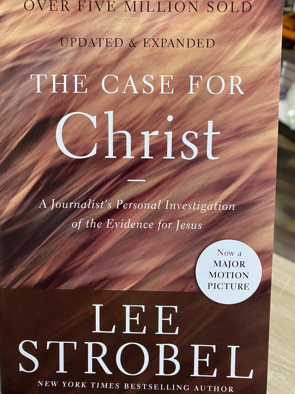 STROBEL, The Case For Christ
