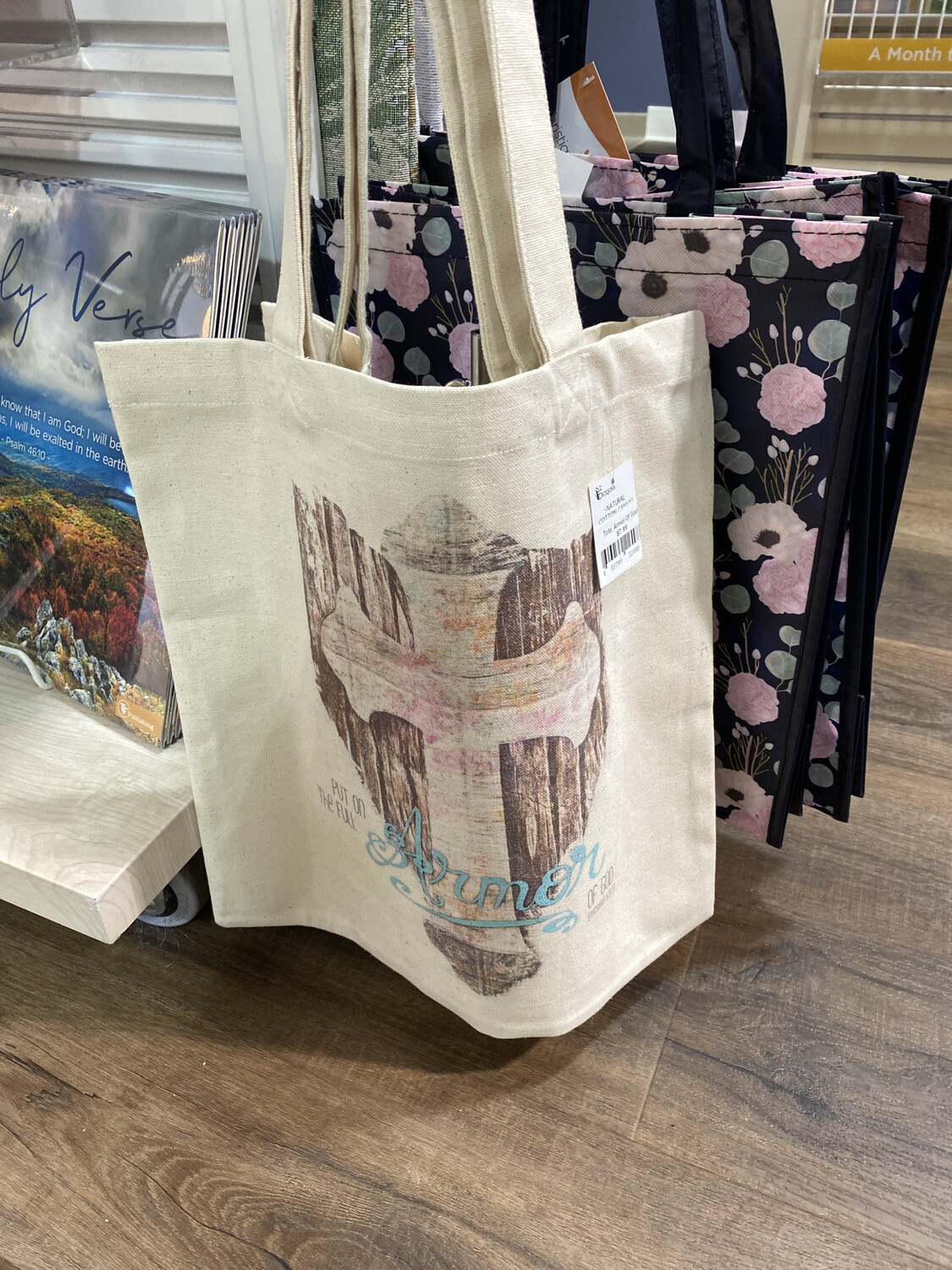 Tote, Armor Of God
