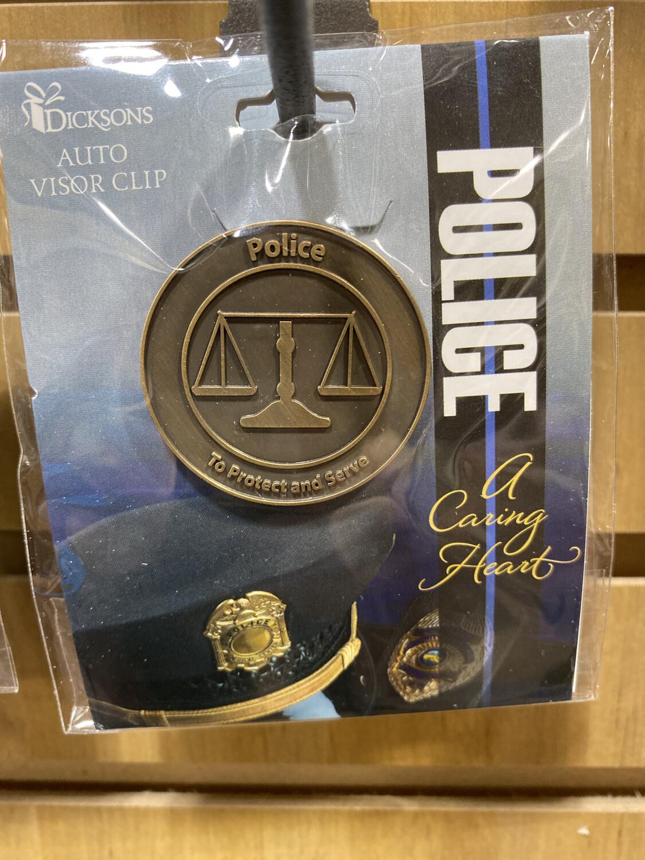 Visor Police