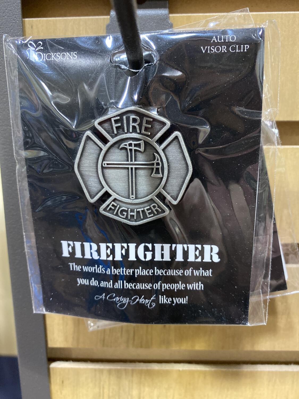 Visor Fire Fight