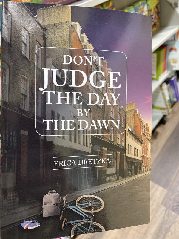 DRETZKA, Don't Judge The Day By The Dawn