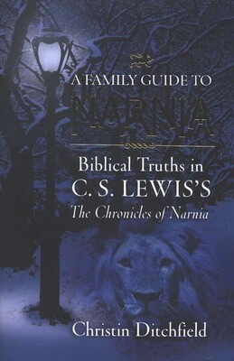 DITCHFIELD, Family Guide To Narnia
