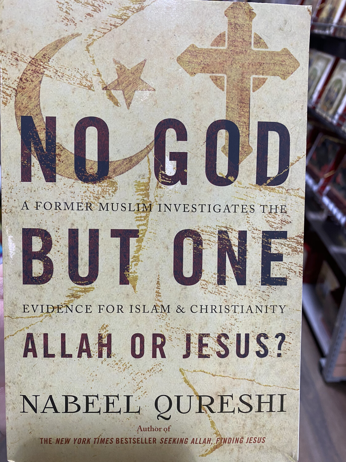 Quresh, No God But One