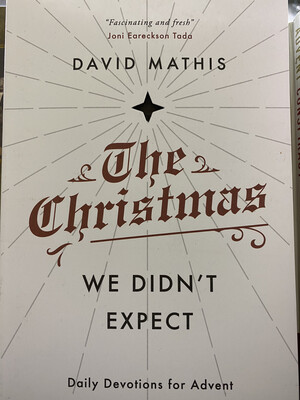 Mathis, The Christmas We Didn't Expect