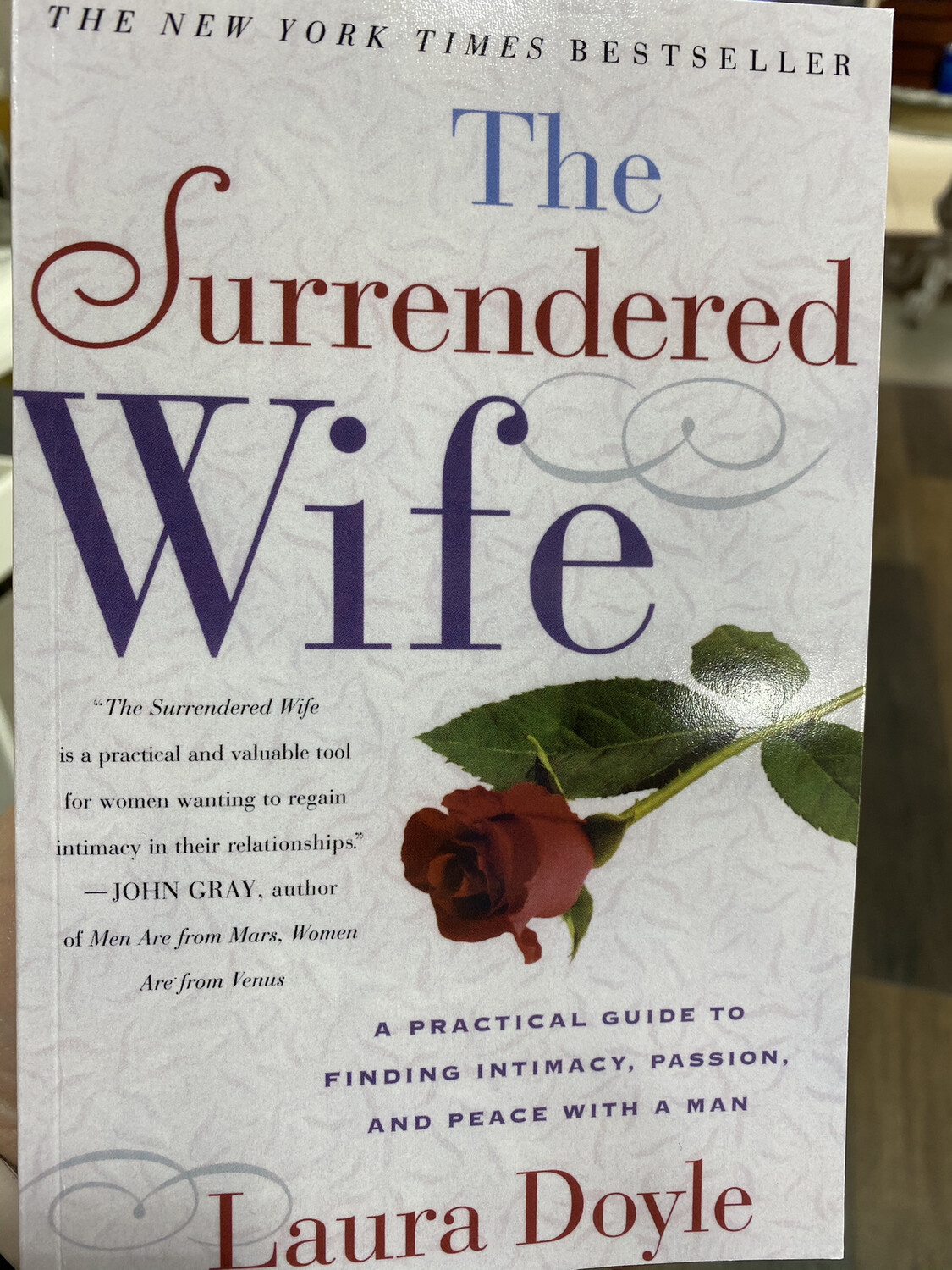 DOYLE, The Surrendered Wife