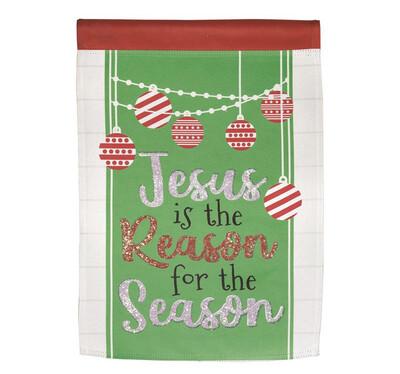 Jesus Reason Flag