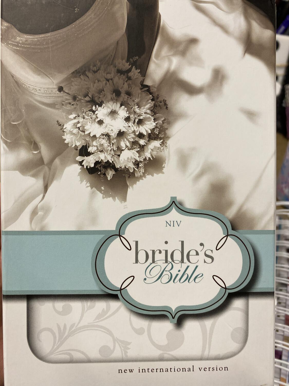 NIV, Bride's Bible