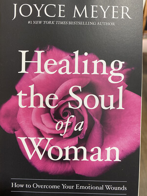 Meyer, Healing The Soul Of A Woman