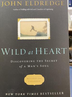 ELDREDGE, Wild At Heart