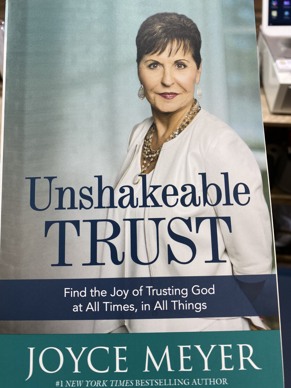 MEYER, Unshakeable Trust