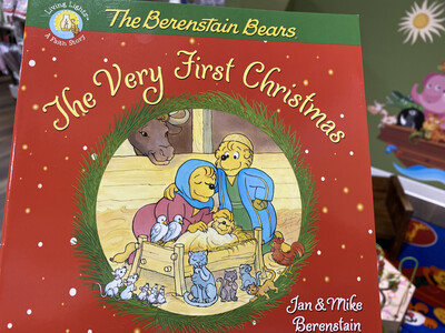 Berenstain Bear, The Very First Christmas