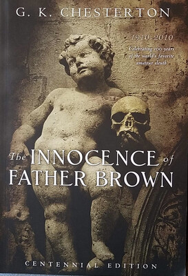CHESTERTON, The Innocence Of Father Brown