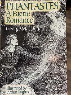MACDONALD, Phantastes, Paperback